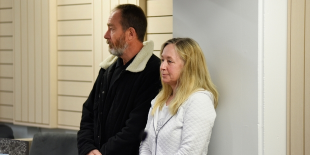 Grant and Lorraine Brennan were sentenced to prison for defrauding ACC.