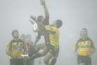 Don't be concerned if you don't have the foggiest about who will win the 2016 Super Rugby title. Picture / Getty Images