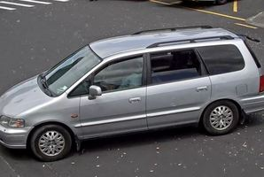 Police are also interested in any sightings of the vehicle. Photo: NZ Police