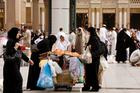 Medina, Saudi Arabia. Image / iStock