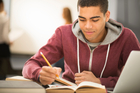 """There are many financial home truths, or """"hacks"""" as they're called these days, that students can follow if they want to leave university with below average debt. Photo / iStock"""