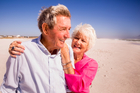 The study found that people with a good quality of life before retirement were more likely to have a similar quality of life after retirement. Photo / iStock