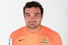 Jaguares and Argentina test captain Agustin Creevy. Photo / Getty