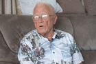 Auckland Grey Power secretary Jens Meder, 86, who bought his house in Pt Chevalier in 1975 for $30,000, says the five-bedroom house is now worth about $1 million.