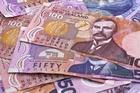 Unclaimed bonds in Northland were worth $1,043,601.33.