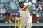 Ross Taylor's season was dominated by the outstanding 290 at Perth. Photo / Getty