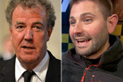 Jeremy Clarkson officially apologised to Oisin Tymon. Photo / Getty Images