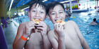 View: Gallery: Splash Centre