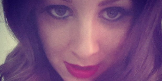 Stacey Tierney's body was found 12 hours after she died, slumped over in the club, police say. Photo / via Facebook