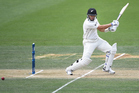 Ross Taylor is back in the mix for the Black Caps. Photo / Photosport