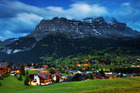 Expats living in Switzerland earn nearly twice the global average on US$188,275 a year.