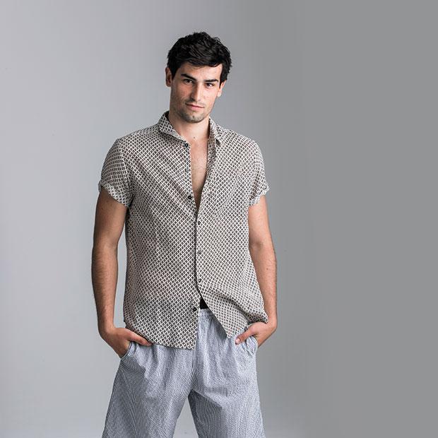 Rollas shirt $95