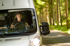 A law change due on  April 1 will offer some tax perks for company vehicles.