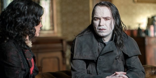 Rory Kinnear in the television series, Penny Dreadful.