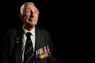 John Gregson held a George Cross for gallantry in WWII.