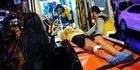 Watch: Watch: Suspect on the run after Turkey nightclub attack