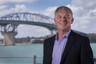 Auckland Mayor Phil Goff. Photo / by Nick Reed