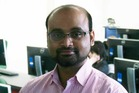 Dr Syed Faraz Hasan