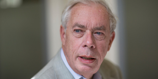John Kay, economist and Financial Times columnist. Photo / Getty Images