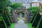 Gwydir Castle, a fortified manor house dating back to c1500. Photo / Getty Images