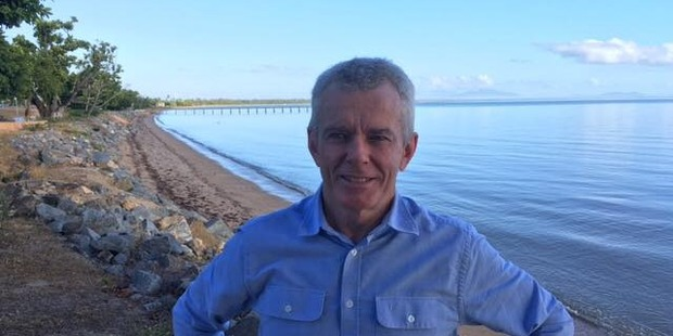 Malcolm Roberts, Australian Senator representing the One Nation party. Photo/Supplied
