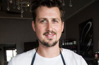 Chef Phil Clark. Photo / Jason Oxenham