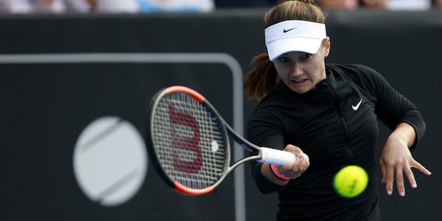 Lauren Davis Wins Maiden WTA Title in Auckland