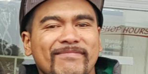Tama Hurinui Retimana, found dead in the Waikato River in Hamilton, had been assaulted, the police say. Picture / Supplied.