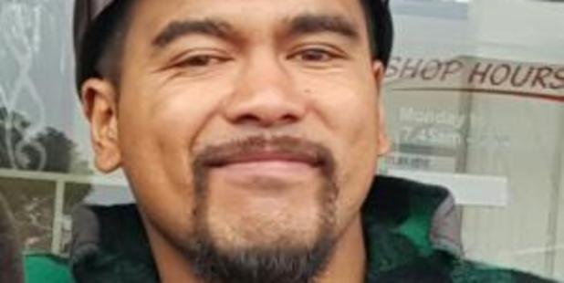 Tama Retimana's body was found in the Waikato River on December 27. Photo / Supplied via Police