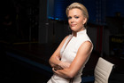 Megyn Kelly poses for a portrait in New York. Kelly, the Fox News star is leaving for NBC after a 12-year stint. Photo / AP