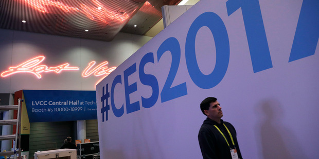 The latest gadgets are set to be showcased at this week at Consumer Electronics Show in Las Vegas.