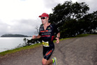 RACE LEGEND: Cameron Brown has made the Port of Tauranga Half his own with 10 victories. PHOTO: FILE