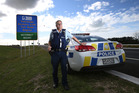 Police Sergeant Wayne Hunter says the behaviour of drunk music festival goers running into traffic on Tauranga's highways was ''completely stupid''. Photo/file