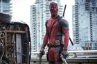 Deadpool could explore his sexuality further in future films. Photo / Supplied