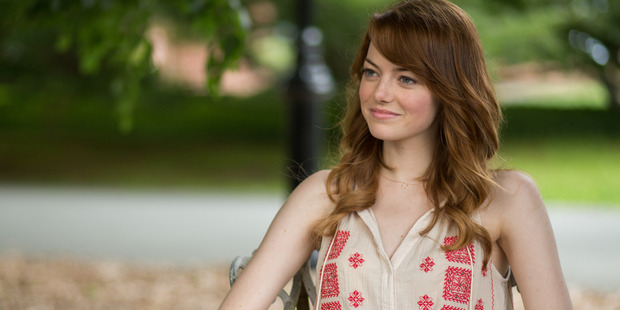 Emma Stone wants her old name back. Photo / Supplied