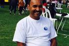 Kailesh Thanabalasingham is still heavily sedated in hospital. Photo/supplied