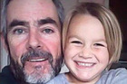 Alan Langdon, 49, and his daughter Que Langdon, 6, have been missing since December 17.