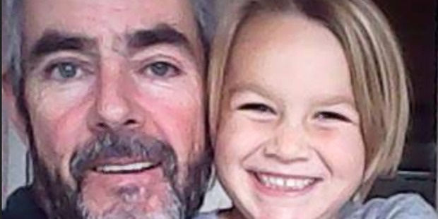 Loading Alan Langdon, 49, and his daughter Que Langdon, 6, have been missing since December 17.
