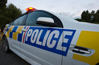 Police were called to the scene of a car crash involving a cyclist this morning. PHOTO/FILE