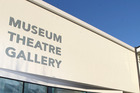 Museum Theatre Gallery Hawke's Bay, Napier, is looking at providing more public programmes to supplement its exhibitions. Photo/Duncan Brown