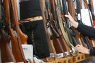 A new law will regulate arms brokering. Photo / Michael Cunningham