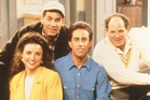 The iconic music behind Seinfeld didn't win over everyone and it nearly got dumped. Photo / Supplied