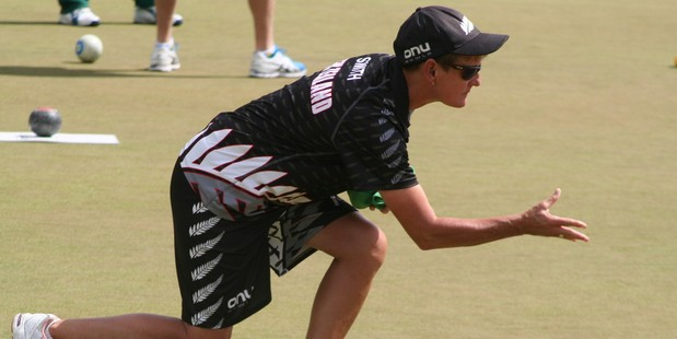 Val Smith and her teammates were dominant in the women's fours at the National Champs. Photo / Supplied