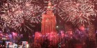 View: New Year's Eve worldwide