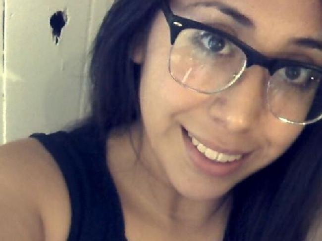 Yasmeen Balderas, 17, died in the gas leak at a Texas home. Photo / Yasmeen Balderas Facebook