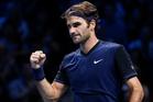 Roger Federer. Photo / photosport.nz