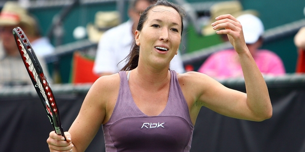 Jelena Jankovic will prepare for the Australian Open by playing in Hobart.