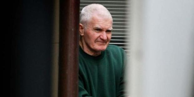 John Walsh, 77, is accused of bashing Frank Townsend to death with a sandwich press. Photo / Supplied