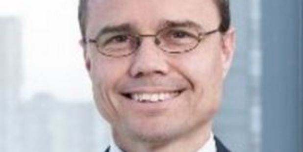 Carl Harrap, who used to work for New Zealand law firm Baldwins, has been charged with indecent assault. Photo / LinkedIn