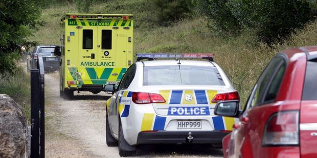 A woman's body was found washed up on a private beach near Tangoio on New Year's Day. Photo / Paul Taylor